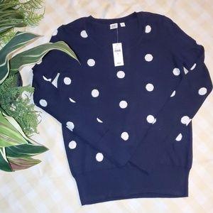 GAP women's XS sweater